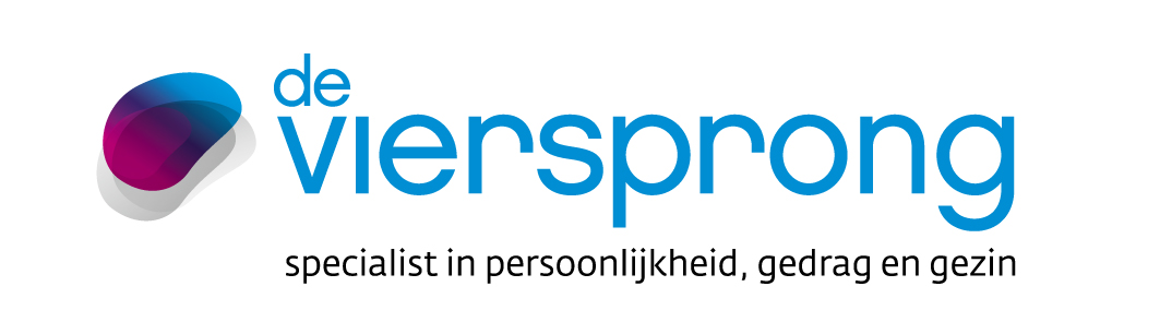Logo deviersprong_blauw_2019